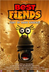 Best Fiends: Fort of Hard Knocks (2018) Online