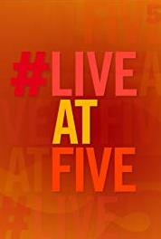 Broadway.com #LiveatFive Paul Anthony Stewart (2015– ) Online