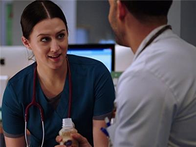 Chicago Med Intervention (2015– ) Online