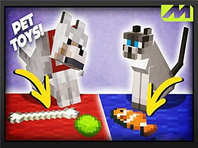 Clip: Mine Block: Survival How to make pet toys (2012– ) Online