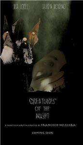 Creatures of the Night (2018) Online