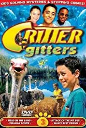 Critter Gitters Puppy Down the Drain (1998– ) Online