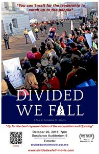 Divided We Fall (2016) Online