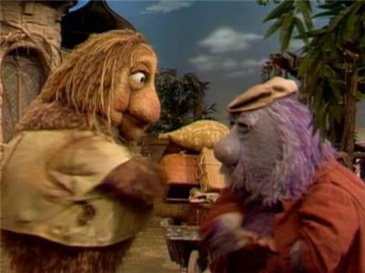 Fraggle Rock A Dark and Stormy Night (1983–1987) Online
