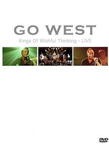Go West: Kings of Wishful Thinking Live (2003) Online