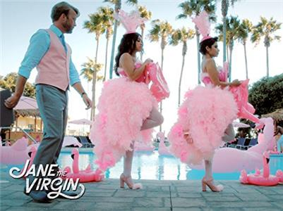 Jane the Virgin Chapter Forty-Eight (2014– ) Online