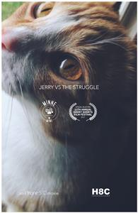 Jerry Vs the Struggle (2016) Online