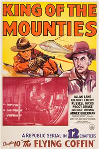King of the Mounties (1942) Online