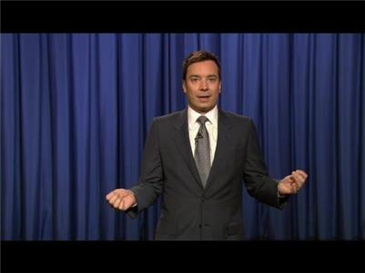 Late Night with Jimmy Fallon Episode dated 31 March 2009 (2009–2014) Online