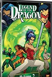 Legend of the Dragon The Temple of the Shadow Dragon: Part 2 (2005– ) Online