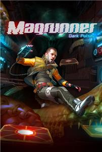 Magrunner Dark Pulse (2013) Online