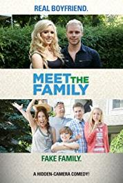 Meet the Family Dimwit Dad (2013– ) Online