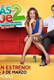Más que 2 Episode dated 25 November 2014 (2014) Online