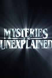 Mysteries of the Unexplained Spirits of the Night (2017– ) Online