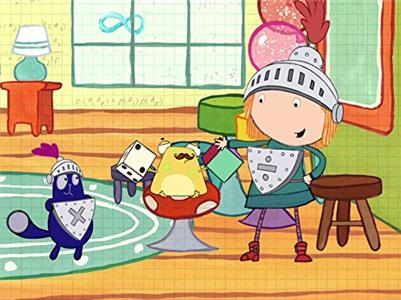 Peg+Cat The Mermaid in the Mall Problem/The Painting Problem (2013– ) Online