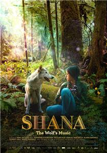 Shana: The Wolf's Music (2014) Online