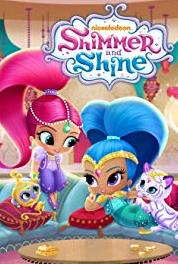 Shimmer and Shine Genie Babies/Zeta Sleeps Over (2015– ) Online