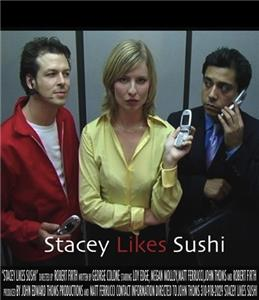 Stacey Loves Sushi (2012) Online