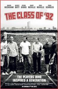 The Class of 92 (2013) Online