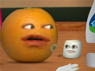 The High Fructose Adventures of Annoying Orange My Name Is Orange (2012–2014) Online