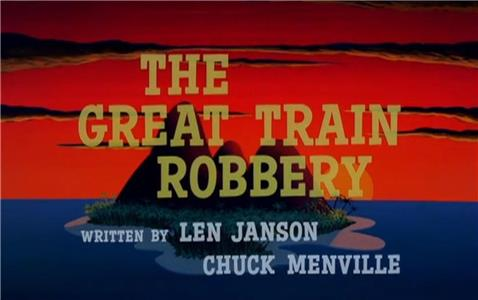 The New Adventures of Gilligan The Great Train Robbery (1974–1977) Online