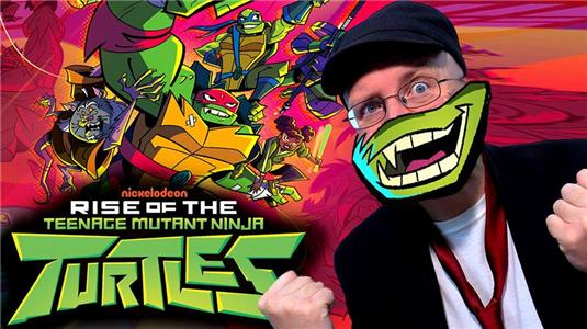 The Nostalgia Critic Rise of the Teenage Mutant Ninja Turtles (2007– ) Online