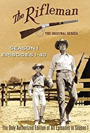 The Rifleman The Boarding House (1958–1963) Online