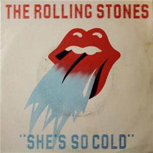 The Rolling Stones: She's So Cold (1980) Online
