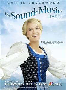 The Sound of Music Live! (2013) Online