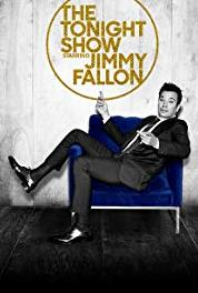 The Tonight Show Starring Jimmy Fallon George Lopez/Pitbull (2014– ) Online