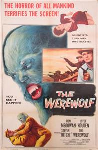 The Werewolf (1956) Online