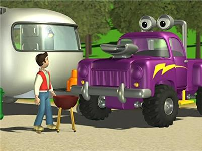 Tractor Tom The Big Picnic (2002– ) Online