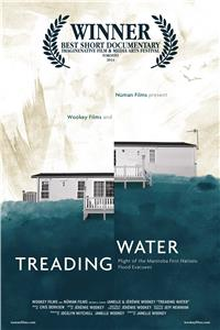 Treading Water: Plight of the Manitoba First Nation Flood Evacuees (2014) Online