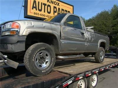 Trucks! 6 Liter LS Truck Engine Swap (1999– ) Online