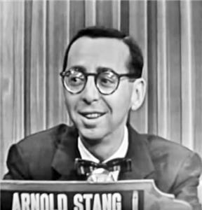 What's My Line? Arnold Stang (1950–1967) Online