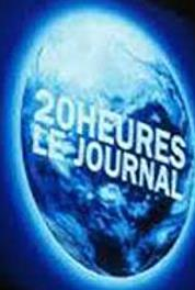 20 heures le journal Episode dated 13 March 2001 (1981– ) Online