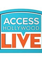 Access Hollywood Live Episode dated 10 April 2015 (2010– ) Online