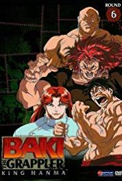 Baki the Grappler Champion (2001–2007) Online