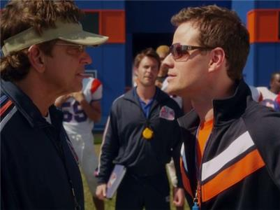 Blue Mountain State The Captain (2010–2011) Online