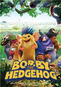 Bobby the Hedgehog (2016) Online