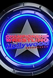 Championship Wrestling from Hollywood Episode #4.3 (2010– ) Online