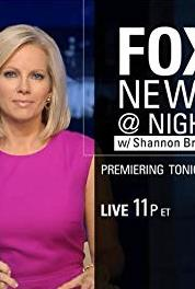 Fox News @ Night Episode dated 13 April 2018 (2017– ) Online