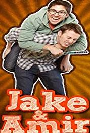 Jake and Amir Vacation Scroll (2007–2016) Online