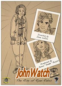 JohnWatch: The Rise of Ryan Rates (2012) Online