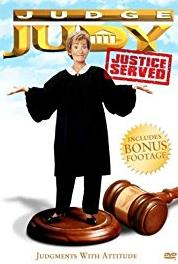 Judge Judy Episode dated 7 April 2010 (1996– ) Online