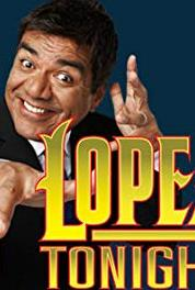 Lopez Tonight Episode dated 22 February 2011 (2009–2011) Online