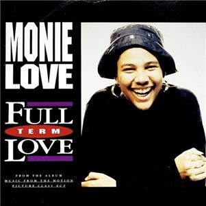 Monie Love: Full Term Love (1992) Online