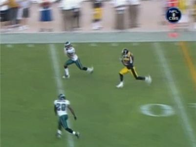 NFL Follow Your Team: Eagles Week 3: Steelers at Eagles Game Highlights (2007– ) Online