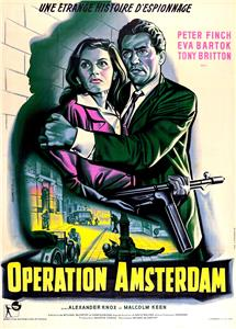 Operation Amsterdam (1959) Online