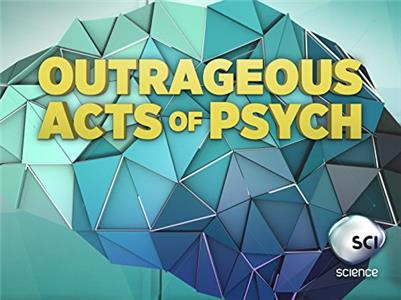 Outrageous Acts of Psych Masters of Deception (2015– ) Online